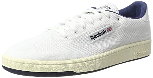 7b08b56ac4d Reebok Men s Club C 85 Og Ultk Gymnastics Shoes  Amazon.co.uk  Shoes ...