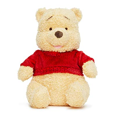 Winnie The Pooh Soft Toy - 25cm: Toys & Games
