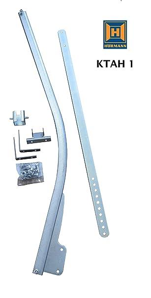 Hormann Garador Canopy Type Bow Arm Adapter For Garage Door Openers KTAH1  sc 1 st  Amazon UK & Hormann Garador Canopy Type Bow Arm Adapter For Garage Door ...