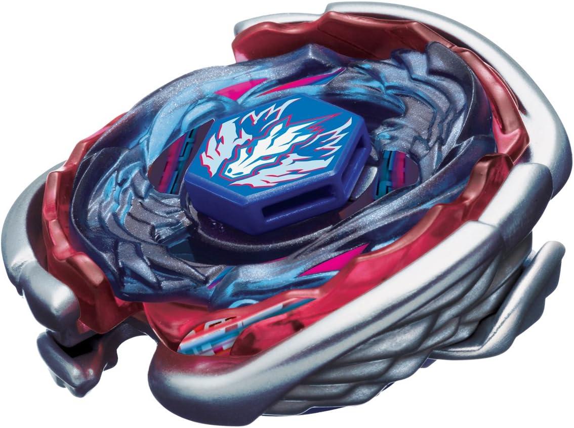 Beyblade 4D - Big Bang Pegasus 4D (Cosmic Pegasus)