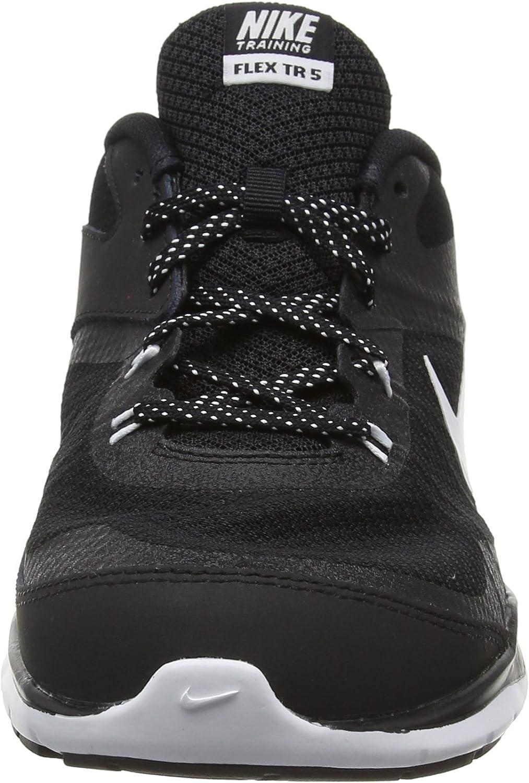 Nike Women's Flex Trainer 4 Sneaker