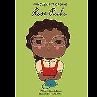 Rosa Parks (Little People, BIG DREAMS Book 9)