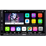 [New] ATOTO A6 Pro A6Y2721PRB 2 DIN Android Car Navigation Stereo - Dual Bluetooth w/aptX - Fast Phone Charge/Ultra Preamplif