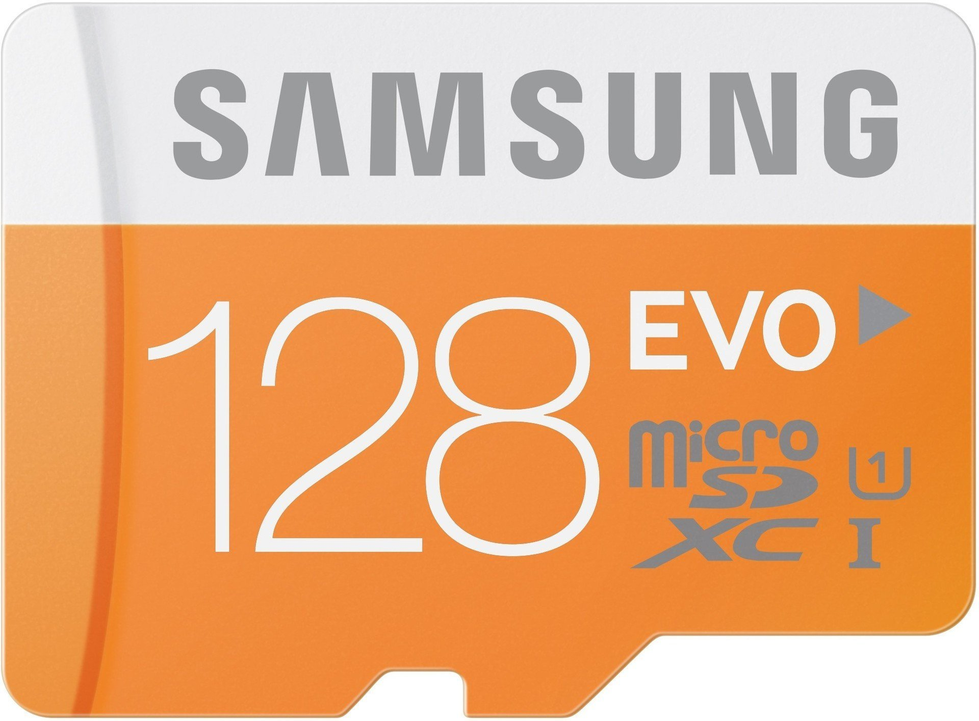 Samsung 128GB Micro SDXC Card