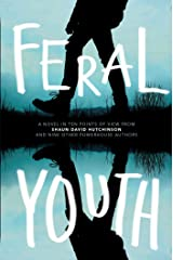 Feral Youth Kindle Edition