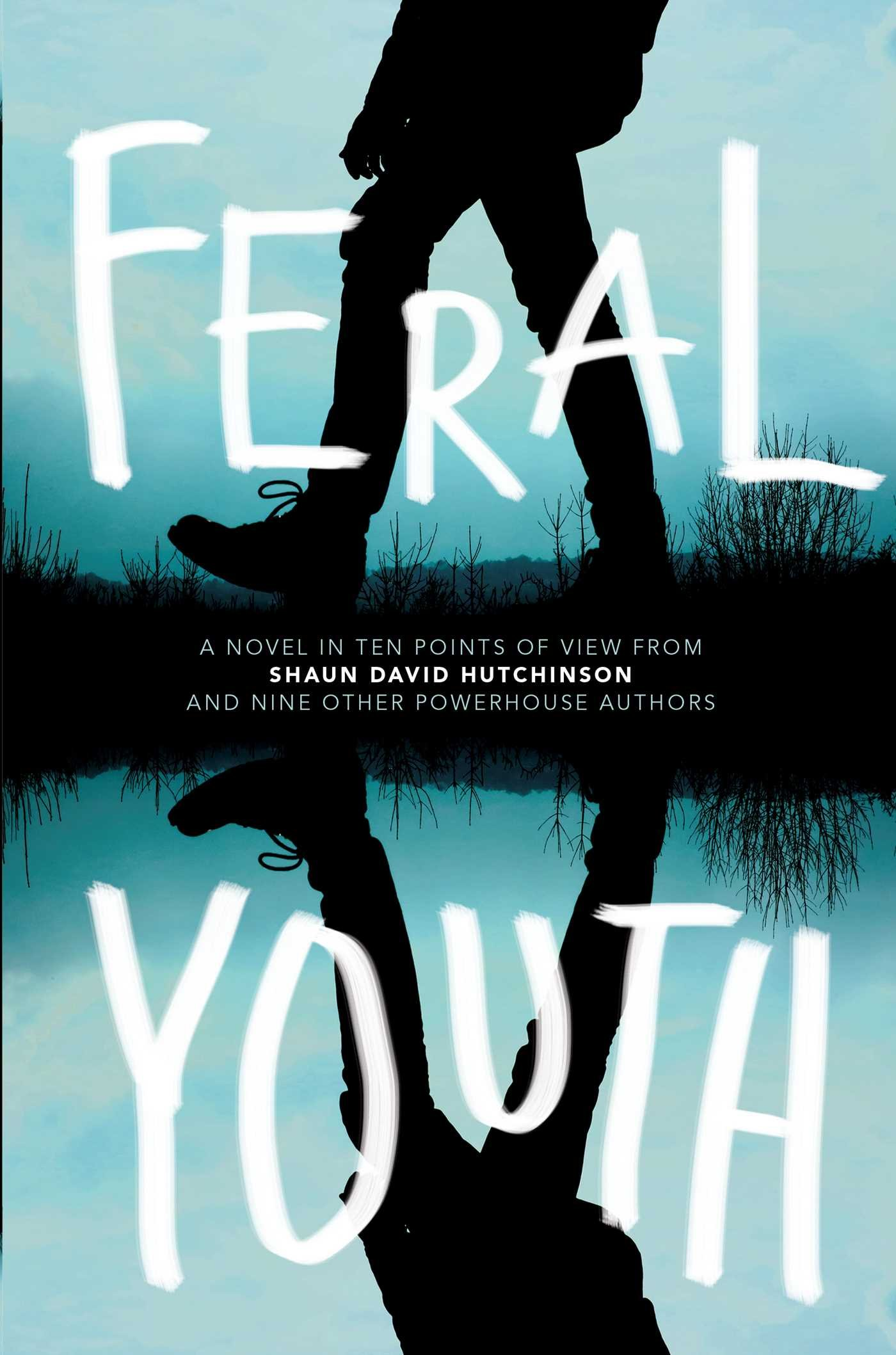 Image result for feral youth