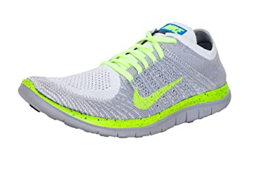0 638398 011 4 grigioPure uomo Flyknit Free ID Nike Wolf Oa1qHWRY