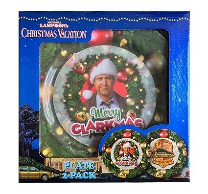 Christmas Vacation 2.Amazon Com National Lampoon S Christmas Vacation 2 Pack