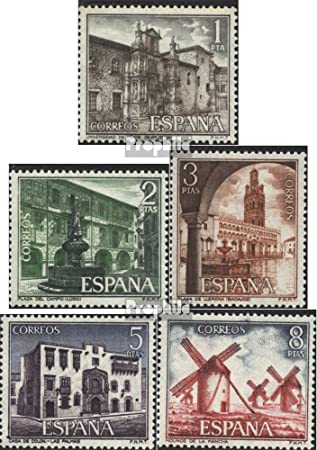 Prophila Collection España Michel.-No..: 2023-2027 (Completa ...
