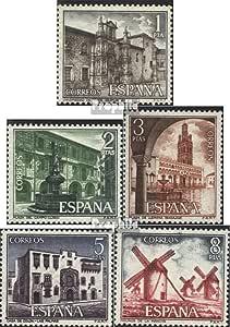 Prophila Collection España Michel.-No..: 2023-2027 (Completa ...