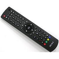 Mando a distancia de repuesto para Vestel Telefunken RC1912/Toshiba/HITACHI/TELETECH/Celcus/Finlux/OK/Isis/Acer/Polaroid/Bush/JVC/TV Televisor Remote Control/Nuevo