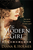 The Modern Girl: A heartwrenching novel of love, family and secrets