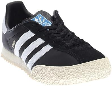 d55c17266b543 Amazon.com | adidas Mens Samba SPZL Athletic & Sneakers Black | Shoes