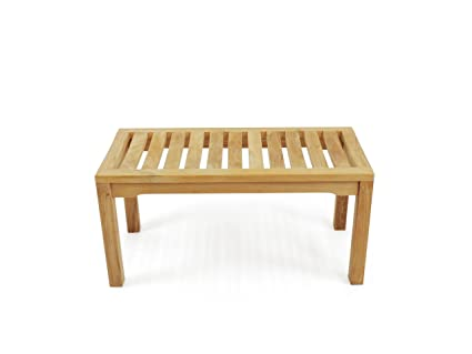 Fine Amazon Com Windsors Genuine Grade A Teak 36 Oxford Lamtechconsult Wood Chair Design Ideas Lamtechconsultcom