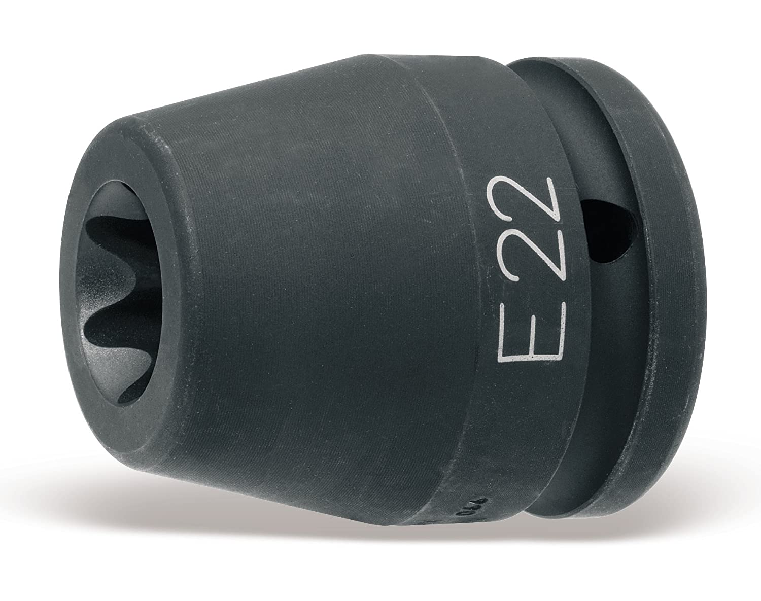 Beta 728FTX E20 3/4' Drive Impact Socket, for Torx Head Screws BETA UTENSILI S.P.A. BT007280420
