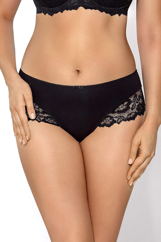 Nipplex Womens Lace Shorts Telimena