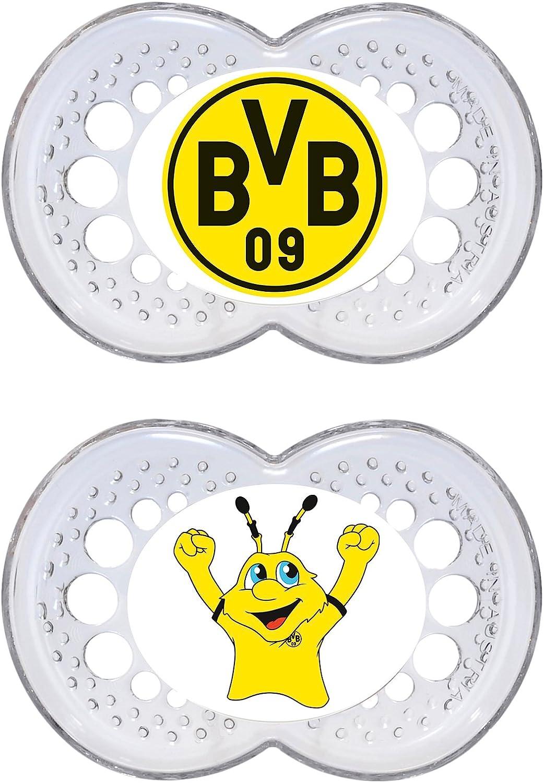 M&A Mam 67549200 – Original Silicona 6 – 16 M Borussia Dortmund ...