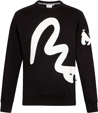 Money Camo Big Sig Sweatshirt
