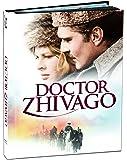 Doctor Zhivago Digibook Blu-Ray [Blu-ray]