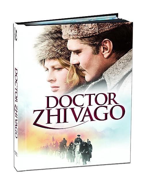 Le Docteur Jivago (Doctor Zhivago) [Digibook] 71OlPtm7gKL._SL640_