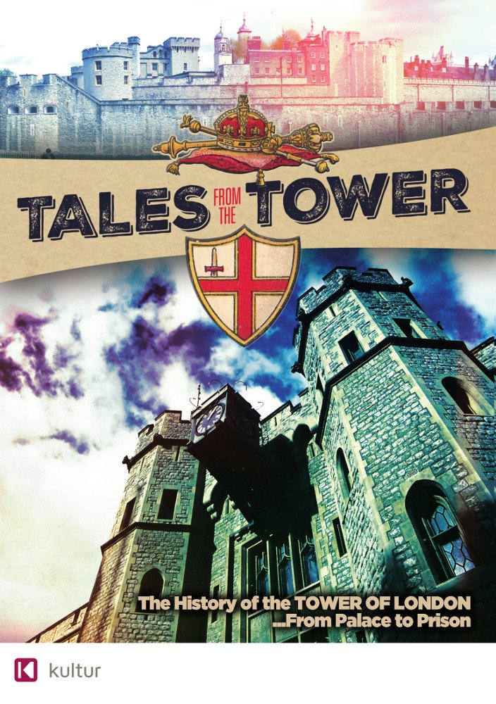 Tales From The Tower: History Of The Tower Of Edizione: Stati Uniti Italia DVD: Amazon.es: no dir: Cine y Series TV