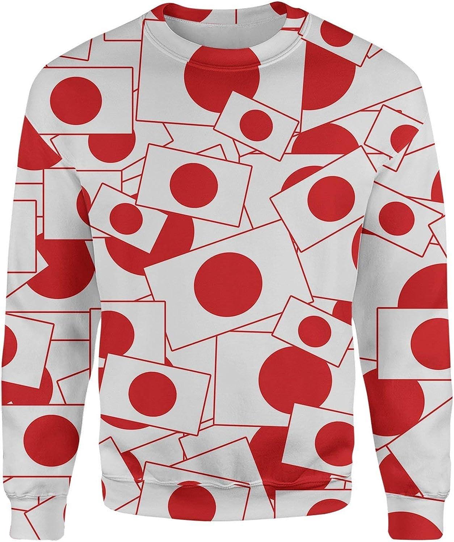 All Over Shirts Japan Sweatshirt