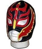 Son of Devil - Máscara de lucha libre mexicana para adultos