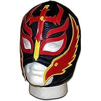 LUCHADORA ® Hijo del Diablo Fuego Máscara Lucha