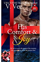 His Comfort & Joy (A Very Alpha Christmas) Paperback
