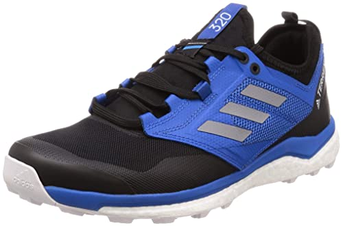 new york 43cd0 df4ba adidas Mens Terrex Agravic Xt Trail Running Shoes, Black  (NegbásGritreBelazu