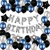 Decoraciones de Globos de Cumpleaños, Suministros Para Fiestas