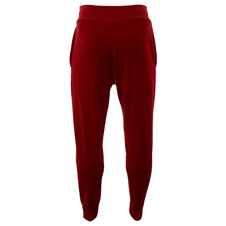8adbcb6d74cd Nike Sportswear Velour Pants Mens at Amazon Men s Clothing store