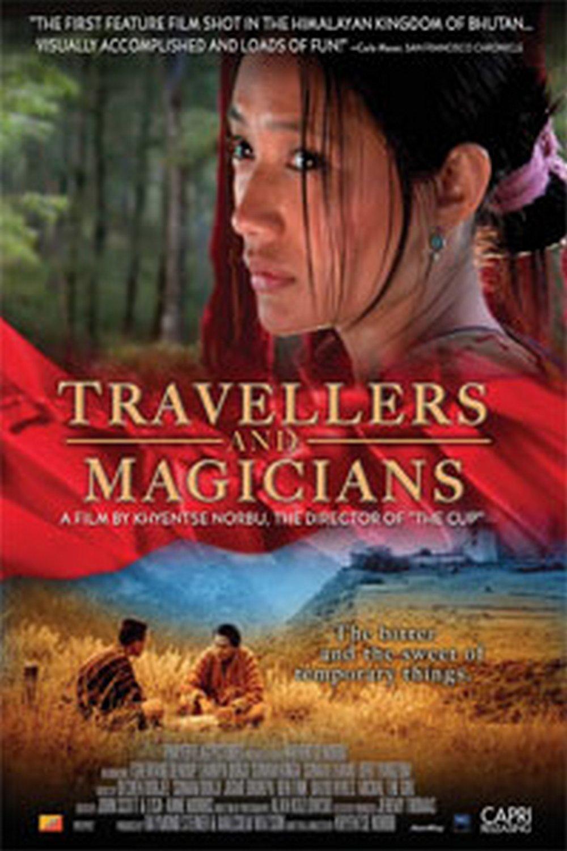 Kết quả hình ảnh cho dzongsar khyentse rinpoche Travelers and Magicians