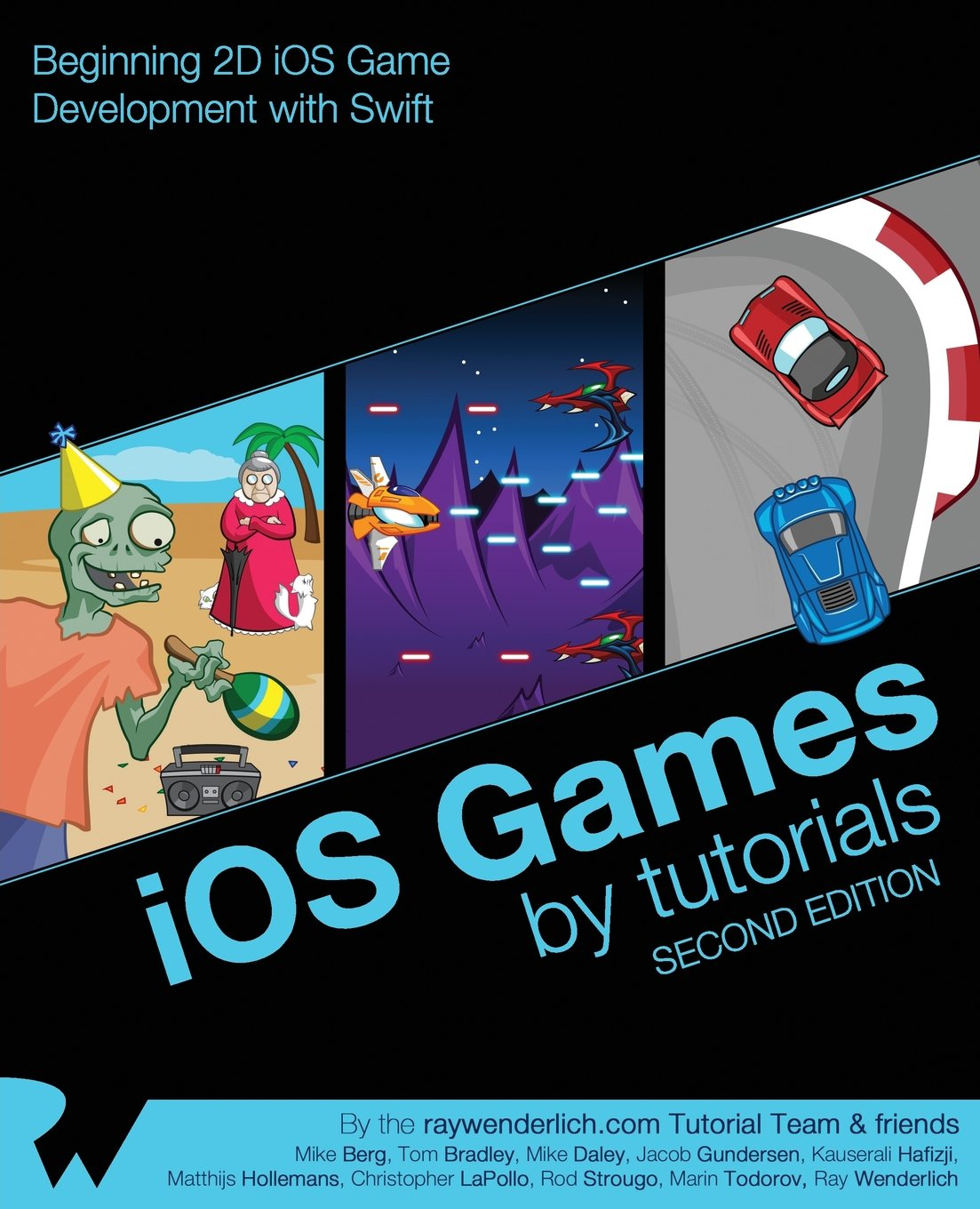 IOS Games By Tutorials Second Edition Beginning D IOS Game - 2d game design