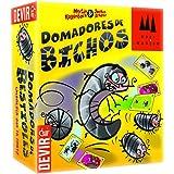 Devir -  Domadores de bichos, juego de tablero (222661)