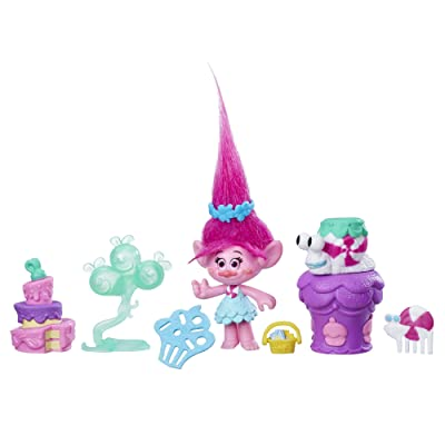 DreamWorks Trolls Poppy's Party Story Pack: Toys & Games