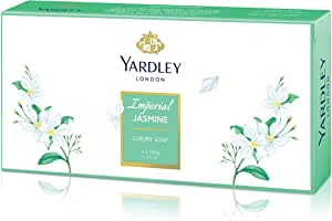 YARDLEY LONDON Red Rose Soap, 100 gm
