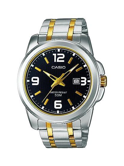 Casio MTP1314SG-1AV Hombres Relojes