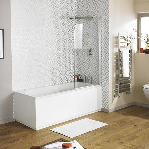 Baignoire Design Moderne Rectangulaire1700 x 750 x 380mm ...