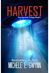 Harvest (Harvest Trilogy Book 1) Kindle Edition