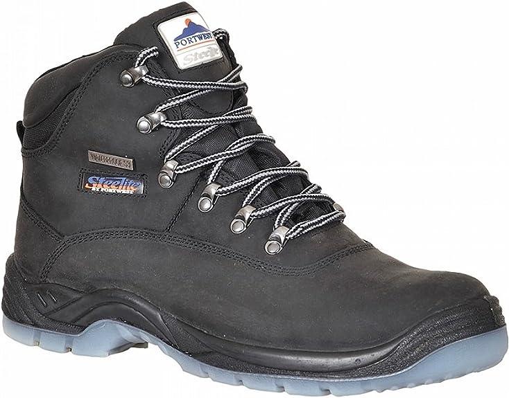 Portwest Steelite Workwear Safety Ankle Boot S3
