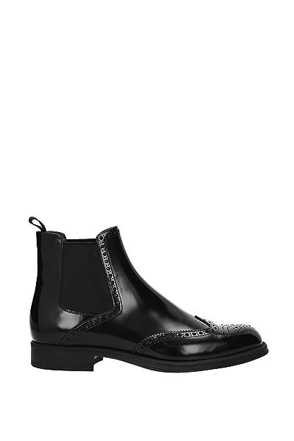 Ankle boots Prada Men - Leather (2TE113)