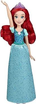 Comprar Disney Princess - Disney Princess Brillo Real Ariel (Hasbro E4156ES2) , color/modelo surtido