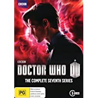 Doctor Who: S7