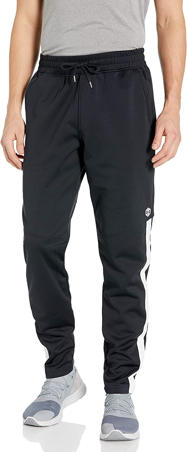 Under Armour Men's Athlete Recovery Knit Pants