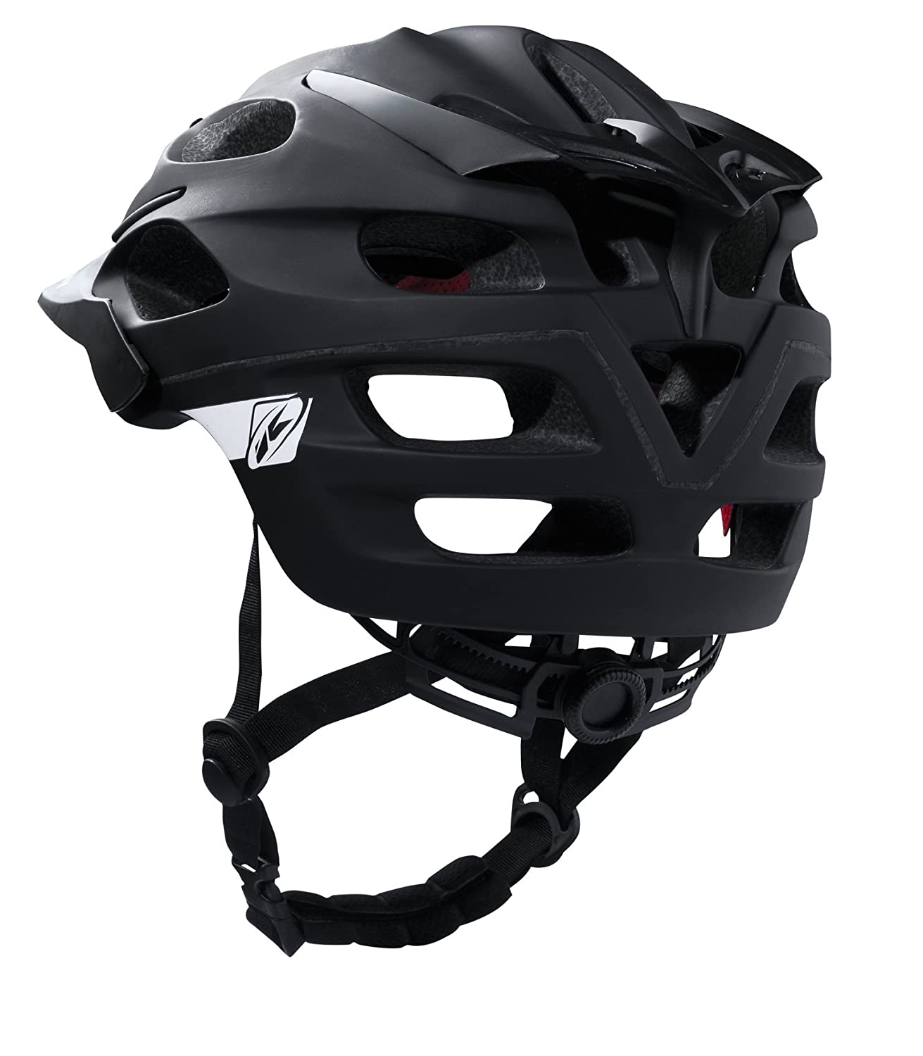 Kenny Enduro S2 Casco Mixto, Color Negro, tamaño L: Amazon.es: Deportes y aire libre