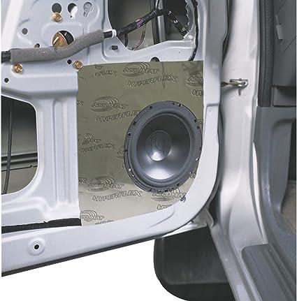 Speaker Kit Scosche Amt060Hfsk Accumat Hyperflex Sound Dampening Material