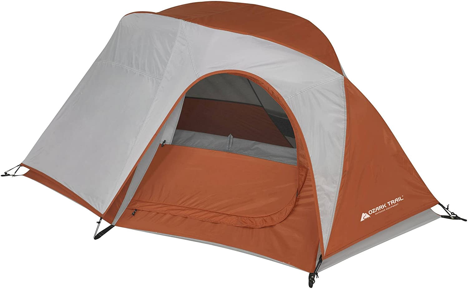 Ozark Trail 1 Person Backpacking Tent