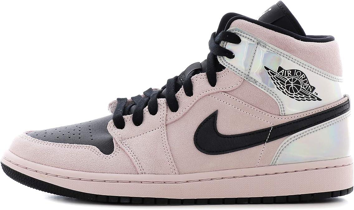 air jordan 1 mid scarpe da basket