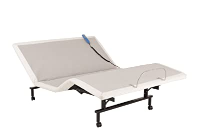 Top 5 best adjustable beds in 2018 reviews top pick for Leggett and platt adjustable bed motors